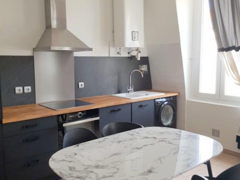 Location appartement Lyon 6ème 1100€ CC - Photo 8