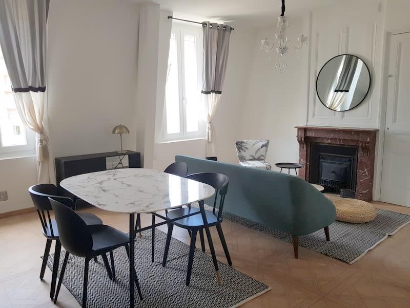 Location appartement Lyon 6ème 1100€ CC - Photo 9