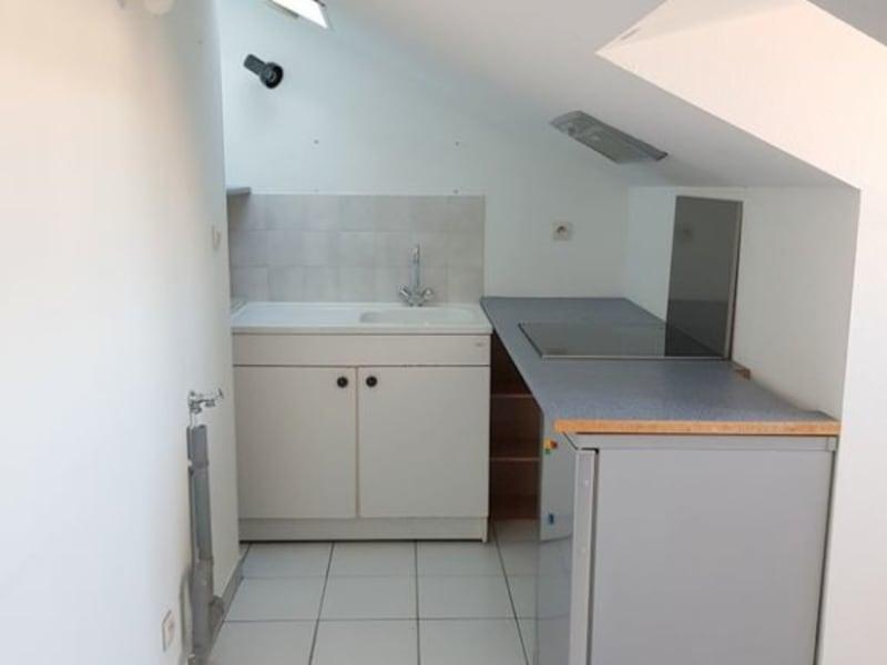 Location appartement Lyon 7ème 606€ CC - Photo 1