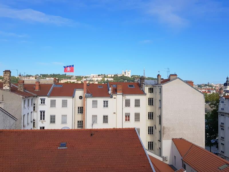 Location appartement Lyon 7ème 606€ CC - Photo 2