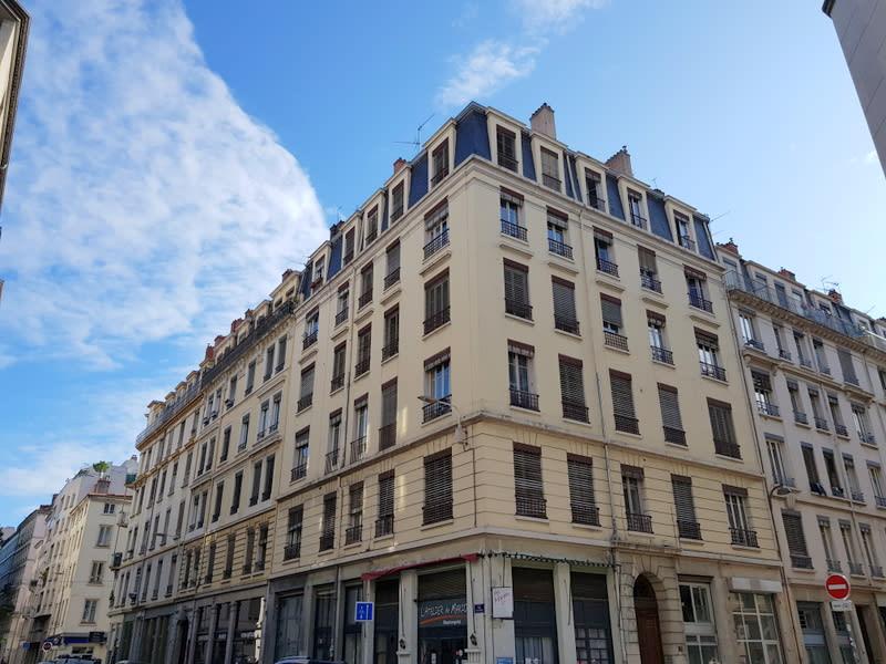 Location appartement Lyon 7ème 606€ CC - Photo 6