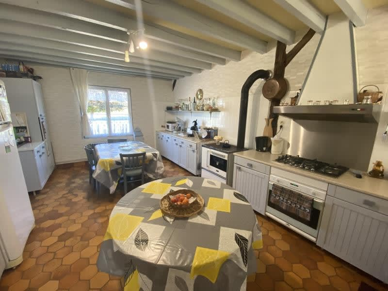 Sale house / villa Chatillon coligny 249000€ - Picture 4