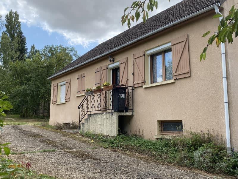 Sale house / villa Montcorbon 149000€ - Picture 3