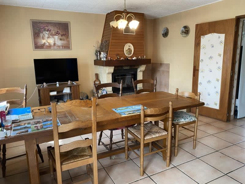 Sale house / villa Montcorbon 149000€ - Picture 5