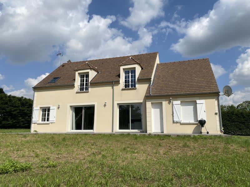 Vente maison / villa Douchy 249000€ - Photo 2