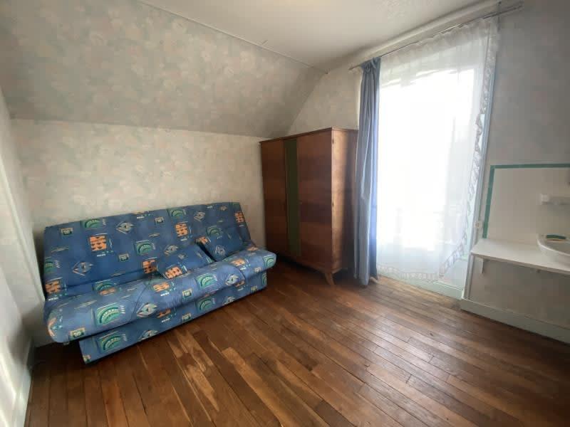 Sale house / villa Charny 110000€ - Picture 7