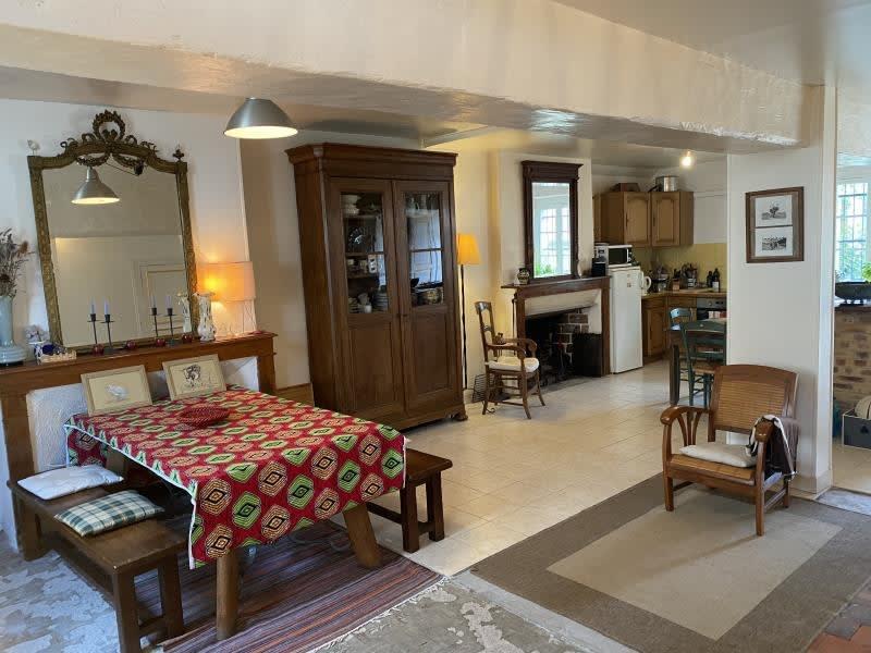 Vente maison / villa Charny 215000€ - Photo 3