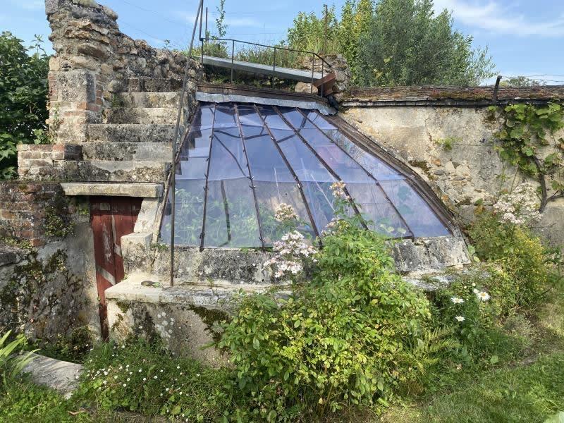 Sale house / villa Charny 215000€ - Picture 8