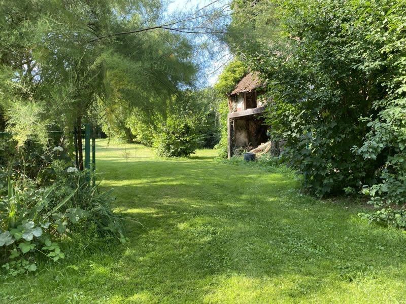 Sale house / villa Charny 239000€ - Picture 2