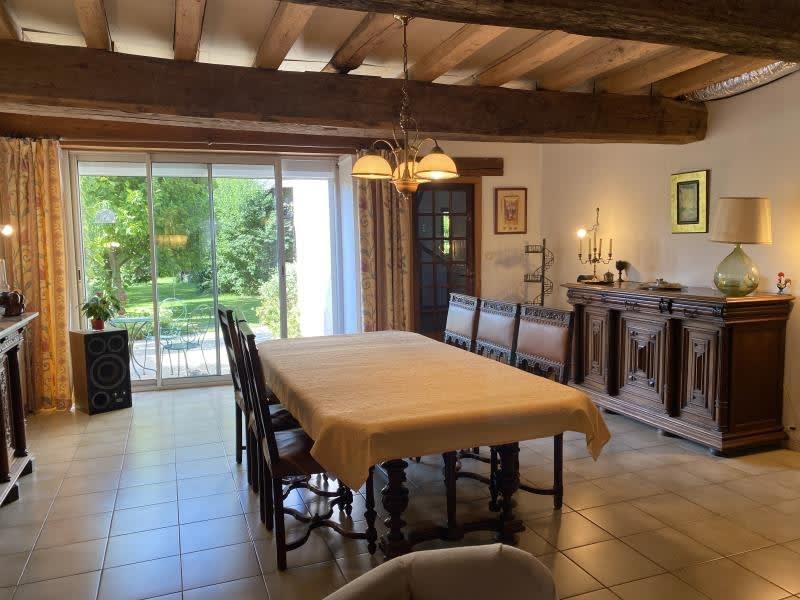 Sale house / villa Charny 239000€ - Picture 5