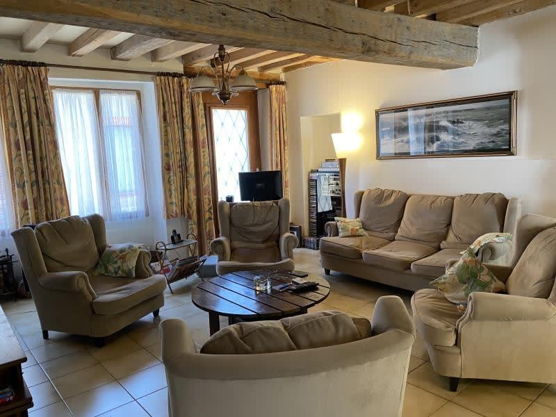 Sale house / villa Charny 239000€ - Picture 6