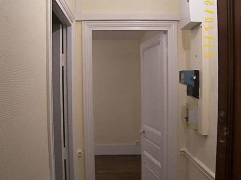 Rental apartment Levallois perret 700€ CC - Picture 3