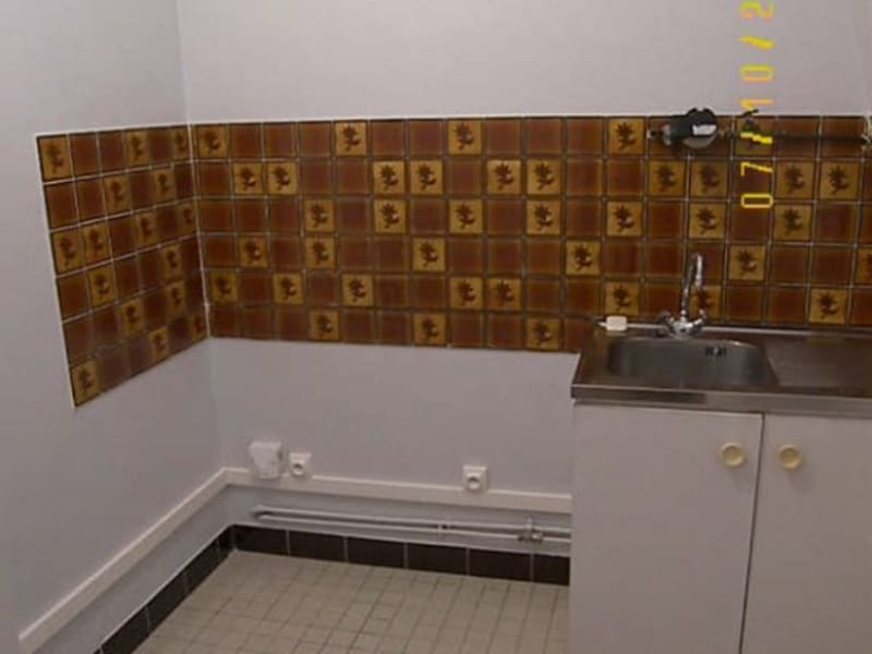Rental apartment Levallois perret 700€ CC - Picture 5