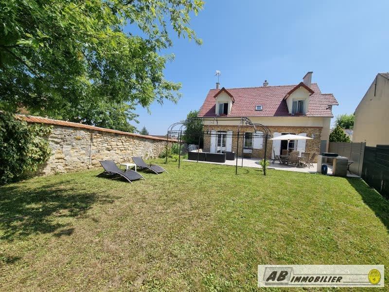 Vente maison / villa Aigremont 780000€ - Photo 2