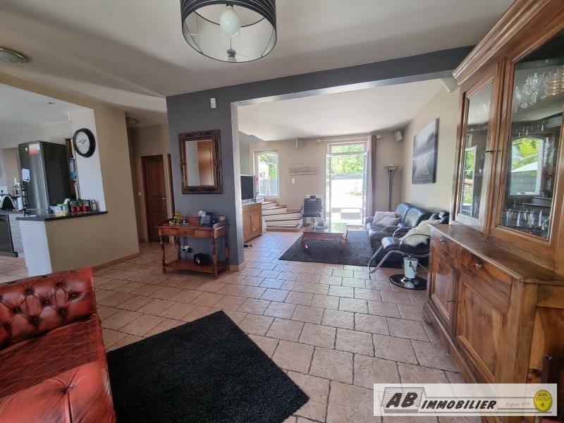 Vente maison / villa Aigremont 780000€ - Photo 5