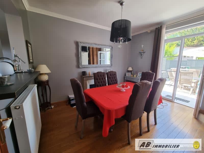 Vente maison / villa Aigremont 780000€ - Photo 7