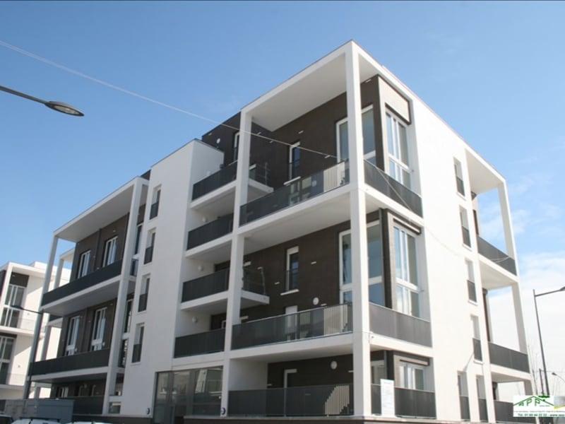 Rental apartment Juvisy sur orge 776,87€ CC - Picture 1