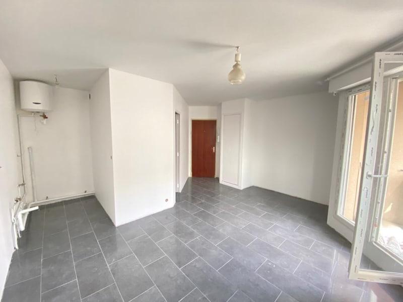 Rental apartment Savigny sur orge 540€ CC - Picture 1
