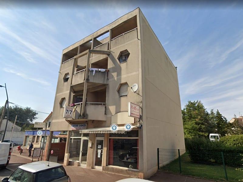 Rental apartment Savigny sur orge 540€ CC - Picture 2