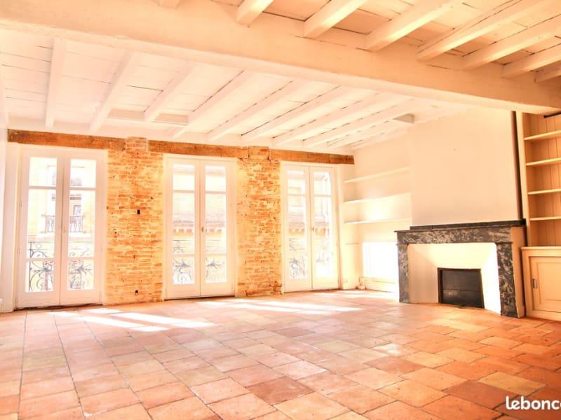 Sale apartment Toulouse 630000€ - Picture 1