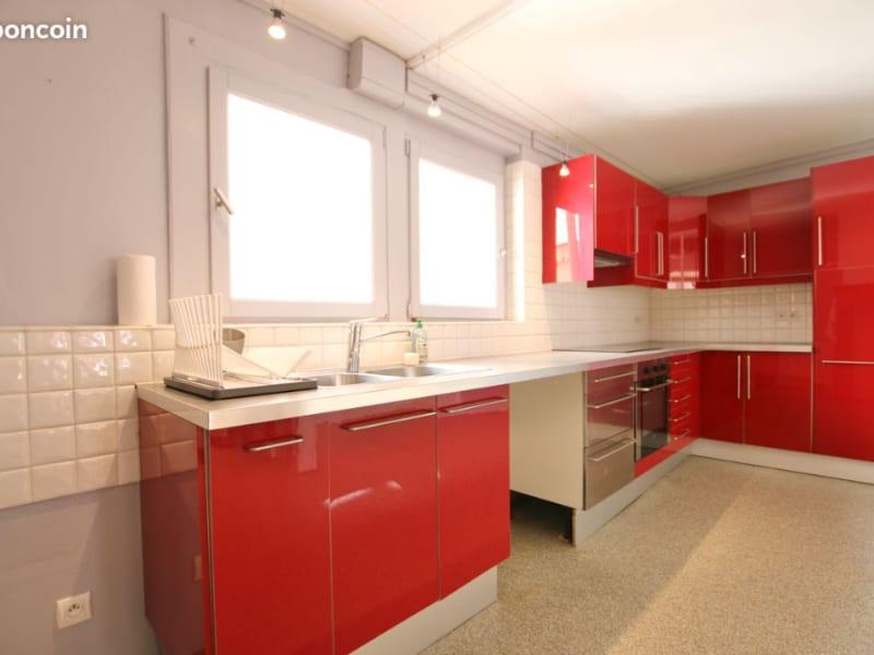 Sale apartment Toulouse 630000€ - Picture 2