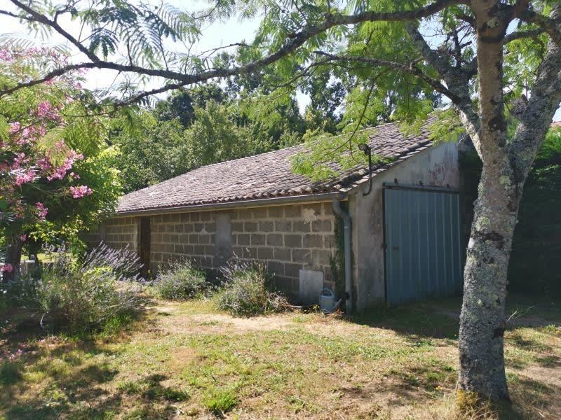 Vente maison / villa St yzan de soudiac 84000€ - Photo 1