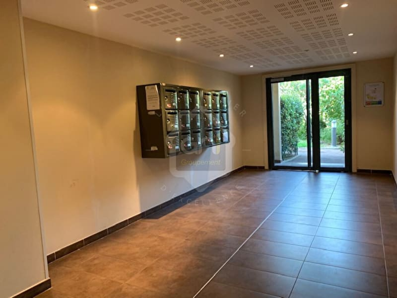 Sale apartment Luynes 195000€ - Picture 7