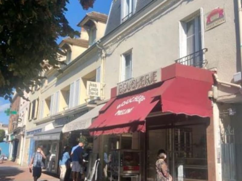 Location appartement Croissy sur seine 760€ CC - Photo 7
