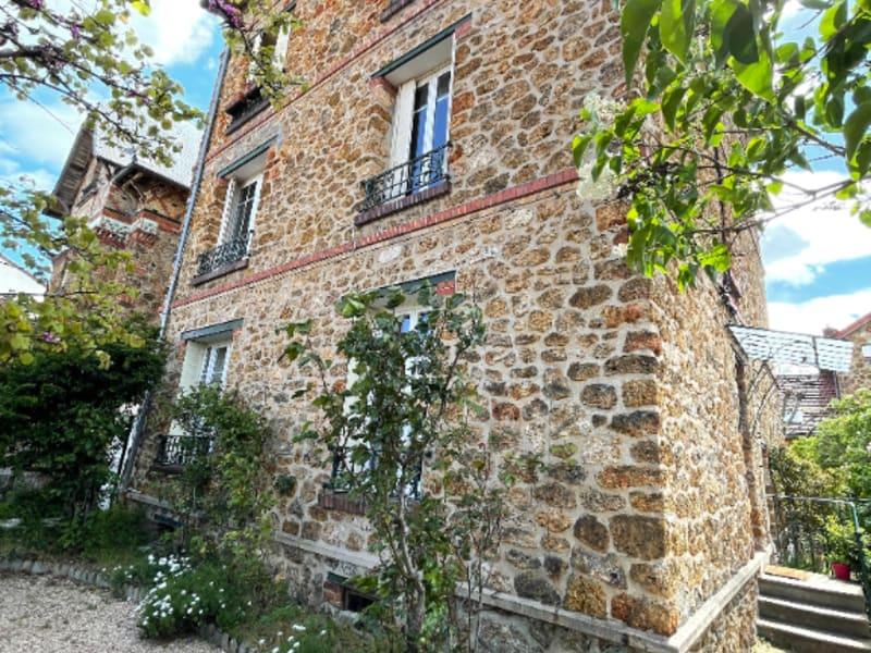 Appartement Maisons Laffitte 3 pièce(s) 76 m2