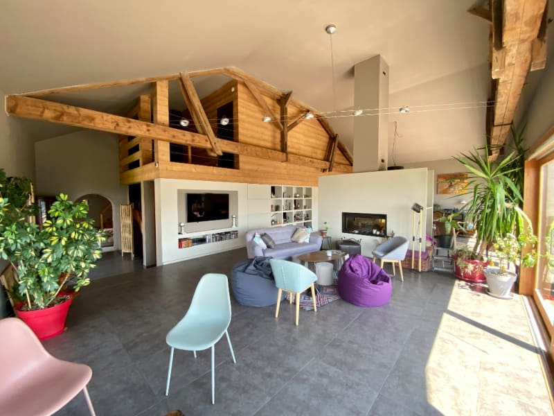 Sale house / villa Voiron 790000€ - Picture 2