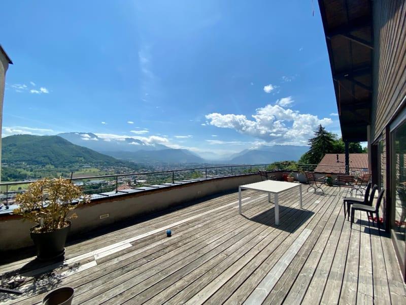 Sale house / villa Voiron 790000€ - Picture 7