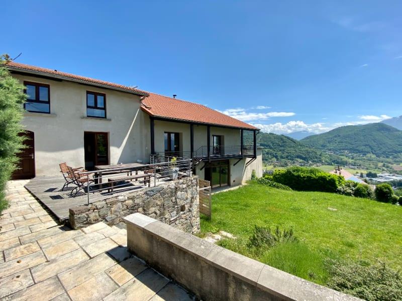 Sale house / villa Voiron 790000€ - Picture 9
