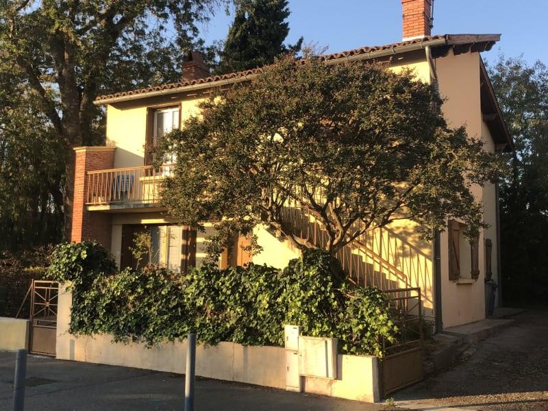 Vente maison / villa Toulouse 411450€ - Photo 1