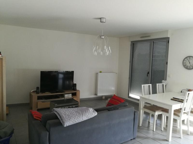 Rental apartment Blagnac 908€ CC - Picture 2