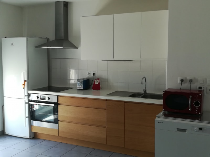 Rental apartment Blagnac 908€ CC - Picture 3