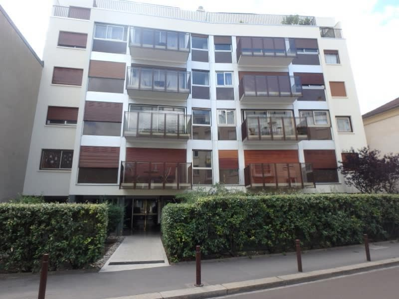 Location appartement Versailles 1620€ CC - Photo 4