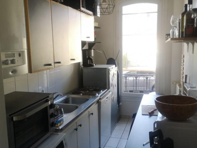 Rental apartment Maisons alfort 955€ CC - Picture 2