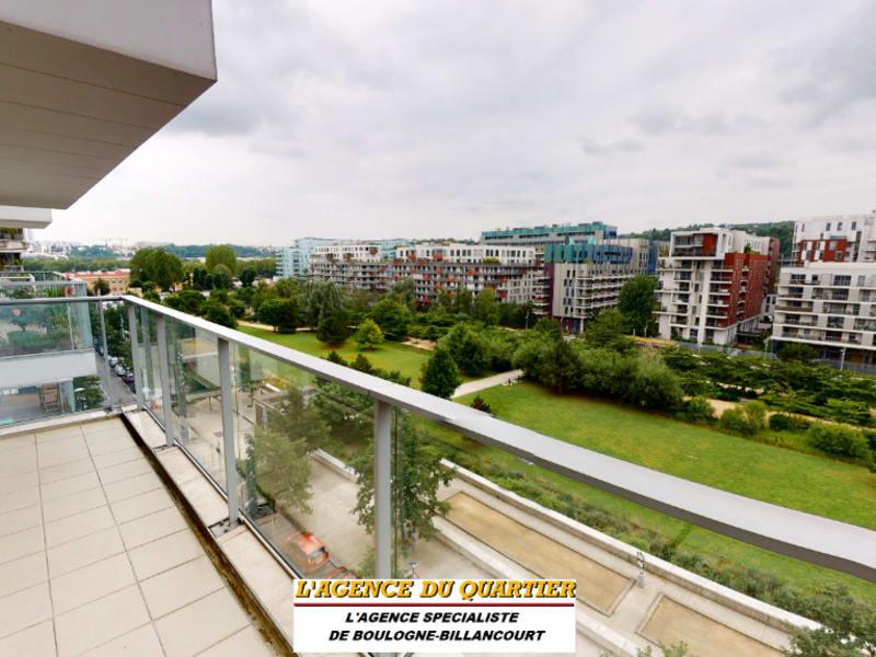 Appartement Boulogne Billancourt 4 pièce(s) 95 m2
