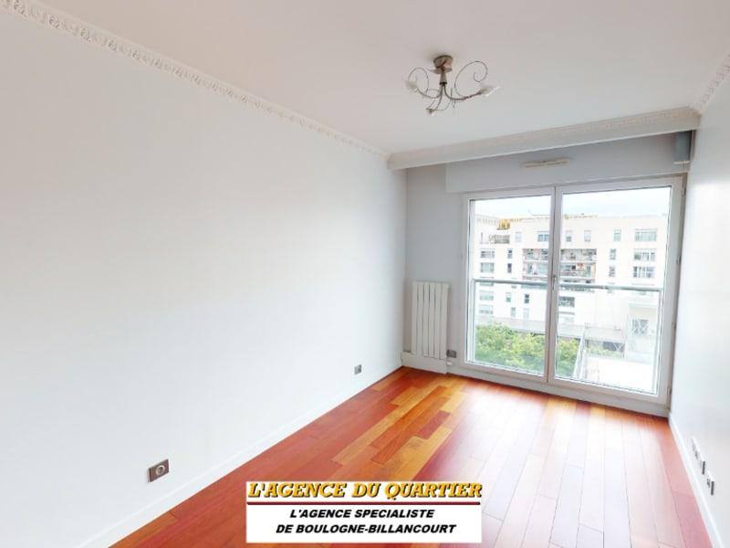 Venta de prestigio  apartamento Boulogne billancourt 1147500€ - Fotografía 11