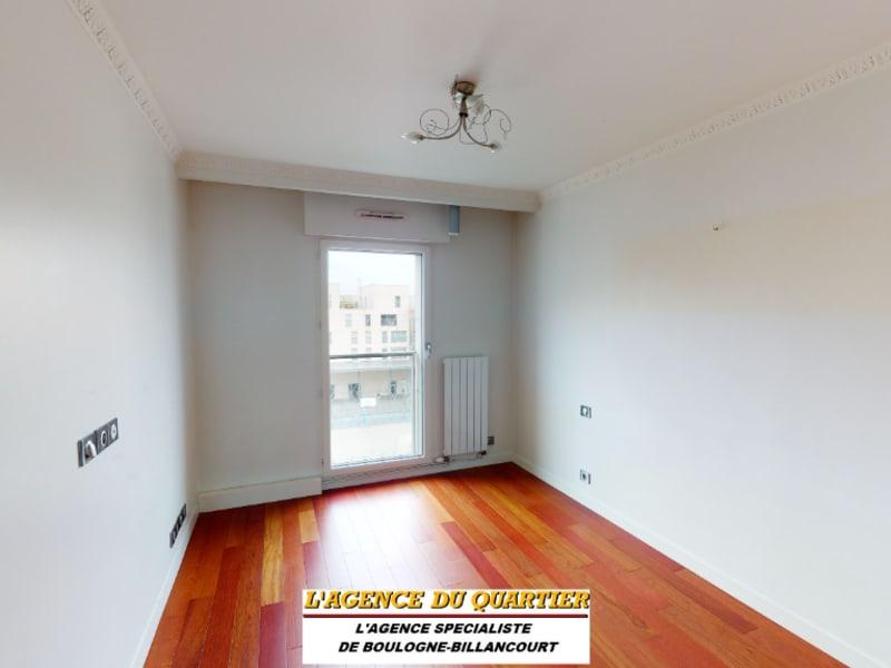 Venta de prestigio  apartamento Boulogne billancourt 1147500€ - Fotografía 13