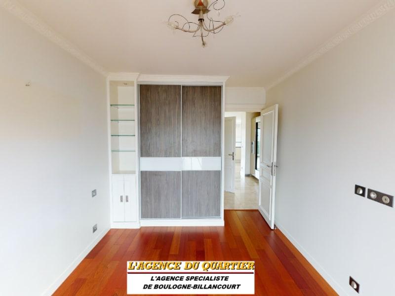 Venta de prestigio  apartamento Boulogne billancourt 1147500€ - Fotografía 14