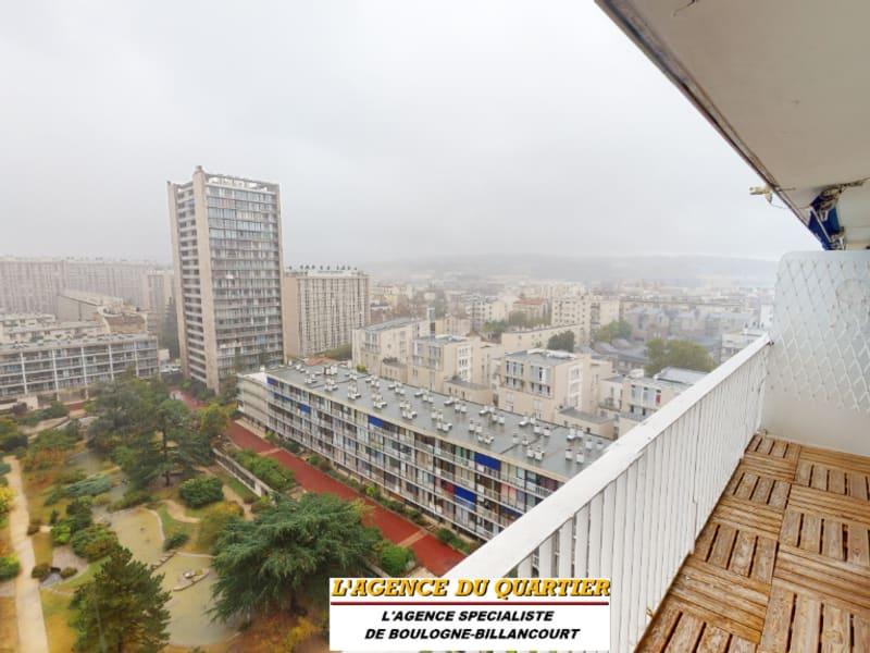 Sale apartment Boulogne billancourt 339000€ - Picture 3
