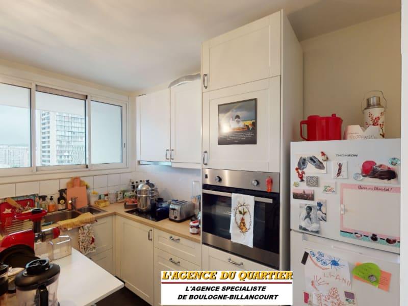 Sale apartment Boulogne billancourt 339000€ - Picture 4