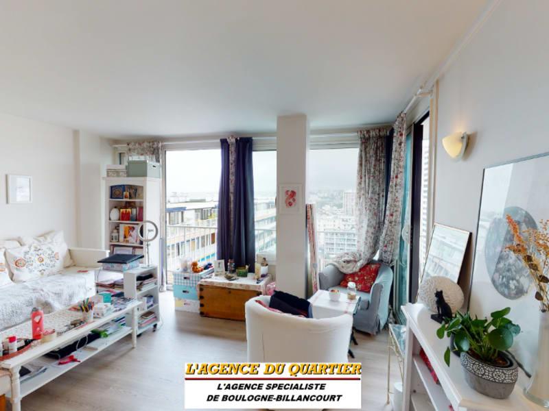 Sale apartment Boulogne billancourt 339000€ - Picture 5