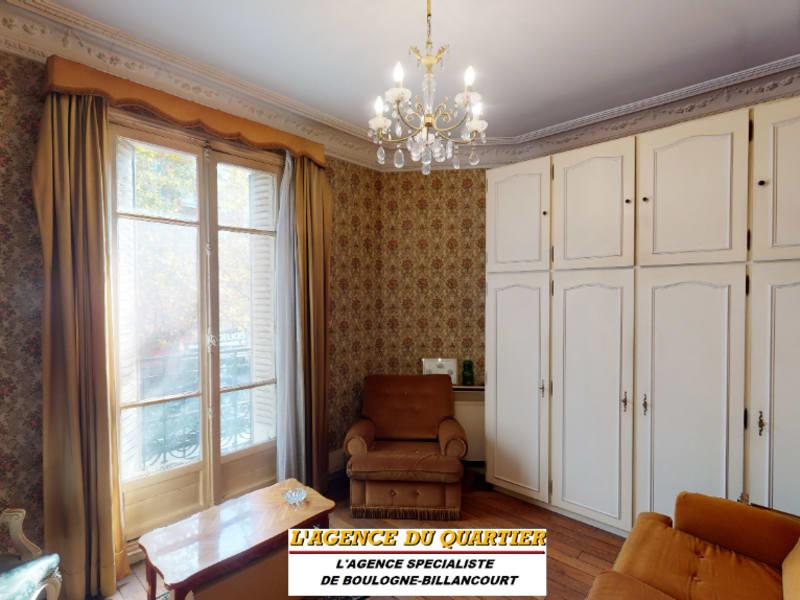 Sale apartment Boulogne billancourt 419000€ - Picture 2