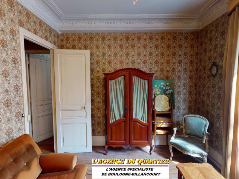 Sale apartment Boulogne billancourt 419000€ - Picture 3