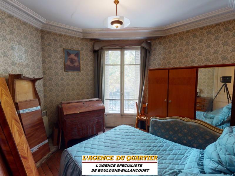 Sale apartment Boulogne billancourt 419000€ - Picture 4