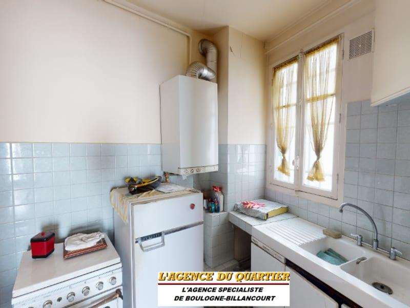Sale apartment Boulogne billancourt 419000€ - Picture 5