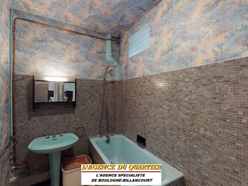 Sale apartment Boulogne billancourt 419000€ - Picture 6