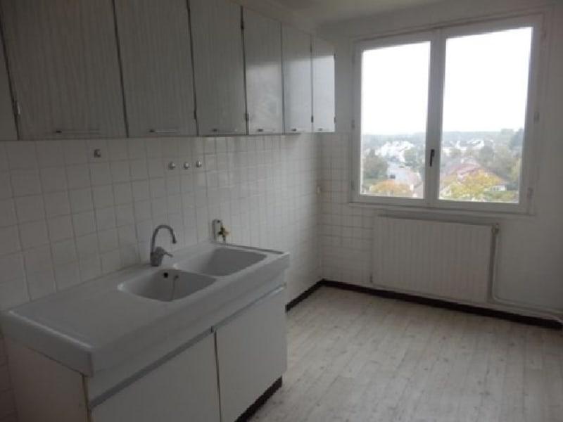 Location appartement Champforgeuil 575€ CC - Photo 2